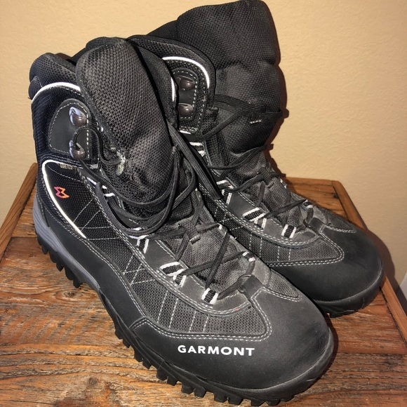 Garmont Shoes | New Mens All Weather Tower Trek Boots | Poshmark